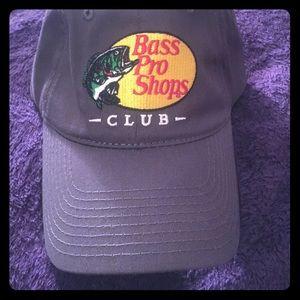 Bass Pro Hat
